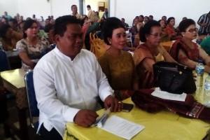 AMIN P . NAPITUPULU,SH.MH BALON KUAT BUPATI TAPTENG - image
