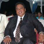 Pengusaha Amin P Napitupulu Nyalon Bupati di Pilkada 2017 - image